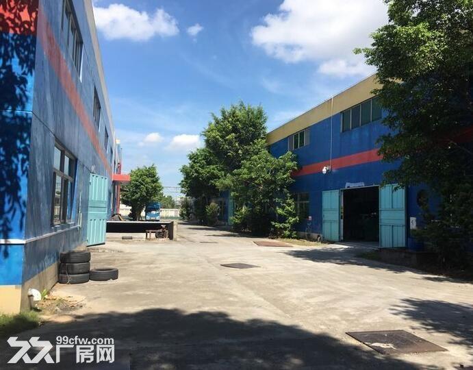 厂房仓库出租,证件齐全-图(3)