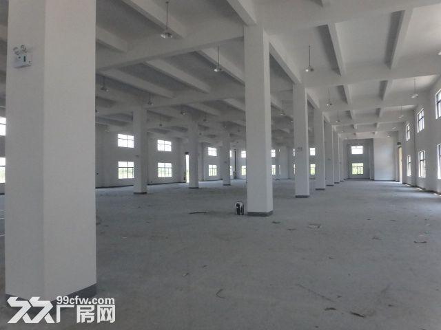 火炬大道边1楼1000方厂房7米大车进出方便-图(1)