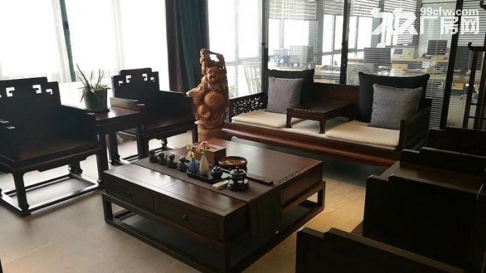 嘉定南翔精装修商务楼出租-图(2)