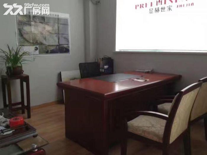 嘉定南翔精装修商务楼出租-图(6)