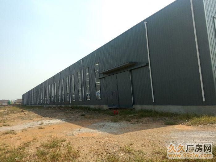 葫芦岛打渔山6700平米钢构厂房出租出售