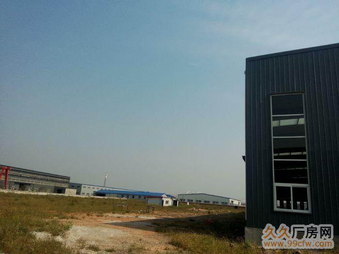 葫芦岛打渔山6700平米钢构厂房出租出售-图(5)