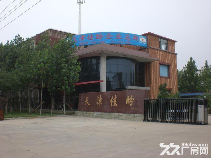 LG对面北辰科技园区20平米库房对外出租-图(2)