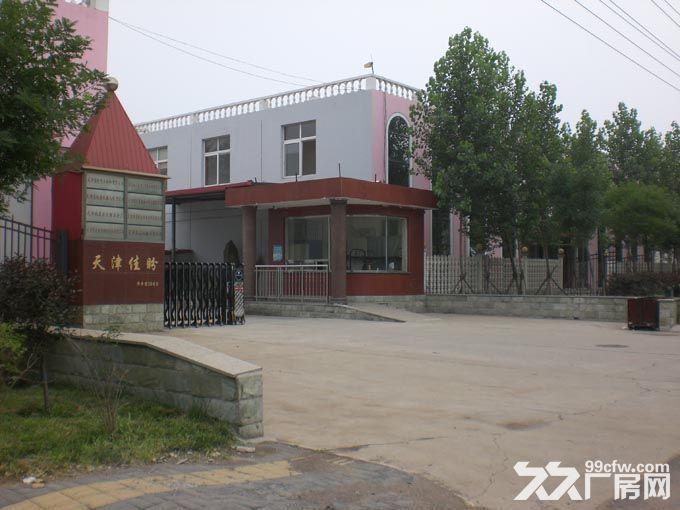 LG对面北辰科技园区20平米库房对外出租-图(4)