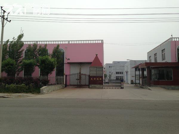 LG对面北辰科技园区20平米库房对外出租-图(6)