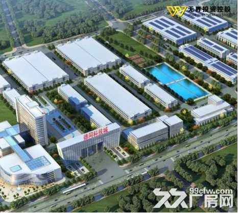 湖北大柴湖光电产业园-图(2)