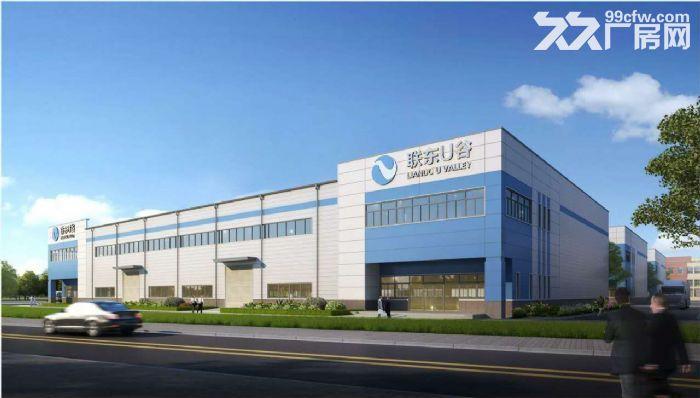 租售水土高新园500平米起标准厂房-图(2)