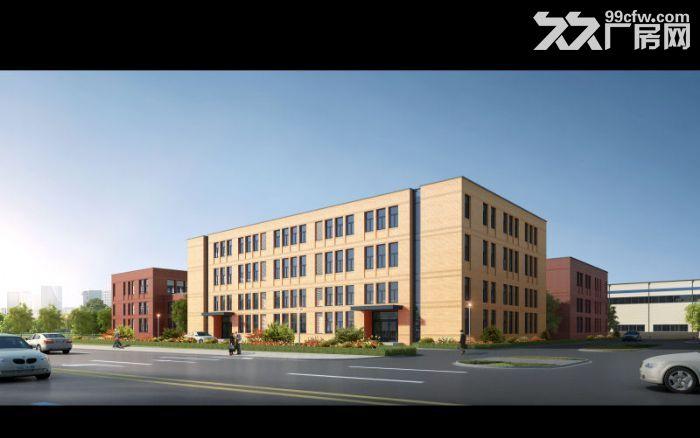 租售水土高新园500平米起标准厂房-图(1)