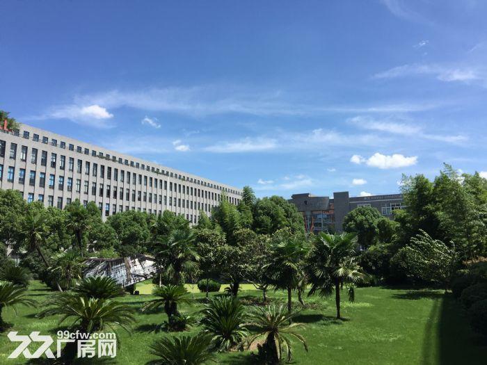 江北万达广场附近,花园式厂房,12000平,1200平,340平-图(2)