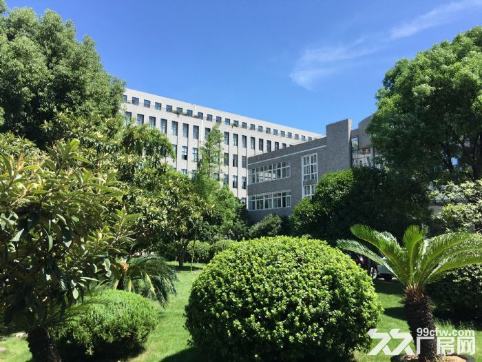 江北万达广场附近,花园式厂房,12000平,1200平,340平-图(6)