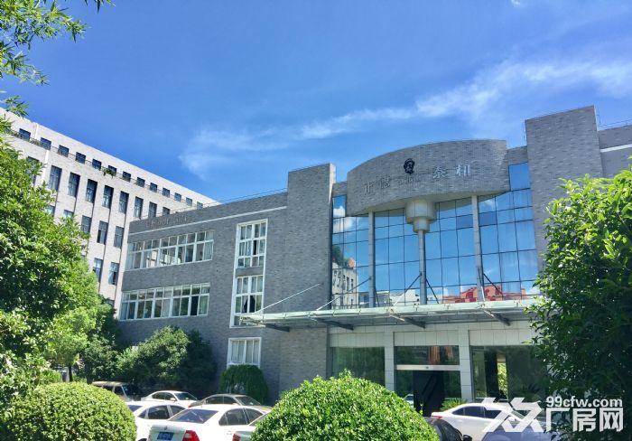 江北万达广场附近,花园式厂房,12000平,1200平,340平-图(7)
