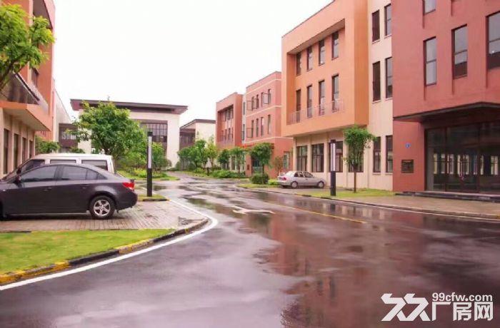 租售水土高新园500平米起标准厂房-图(7)