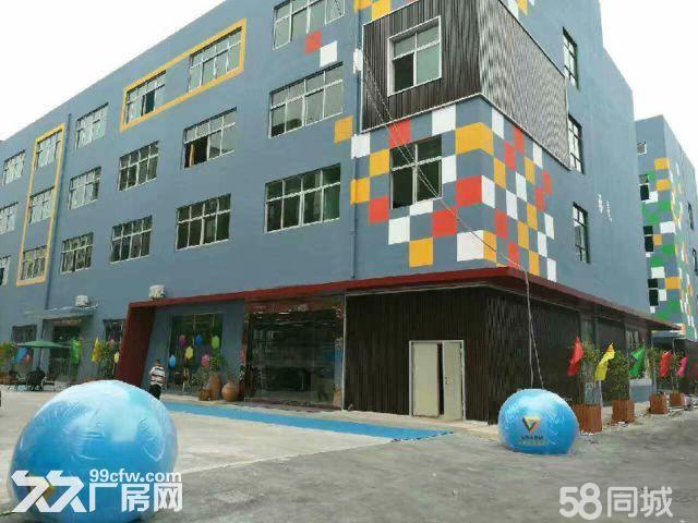 创意园厂房、仓库、写字楼出租、可整栋或分租-图(3)