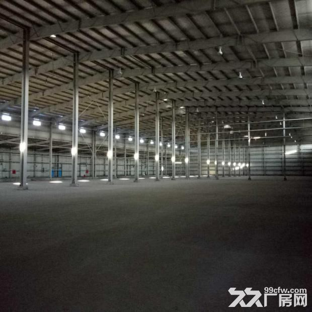 常温库建筑面积7024.95平方-图(2)