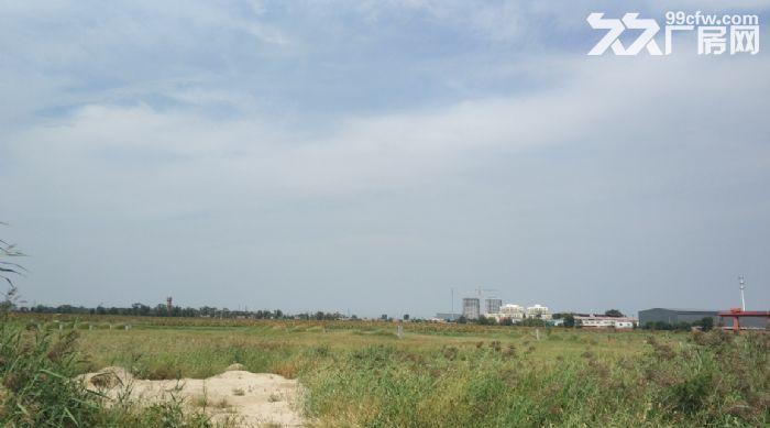 天津市静海区正规开发区土地出让-图(2)