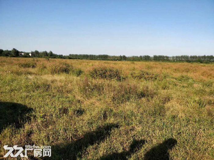 安徽滁洲市来安2021亩土地出售,仅售6.6万/亩-图(1)