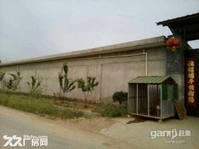 (出租)西安北,三原县厂房招租-图(1)