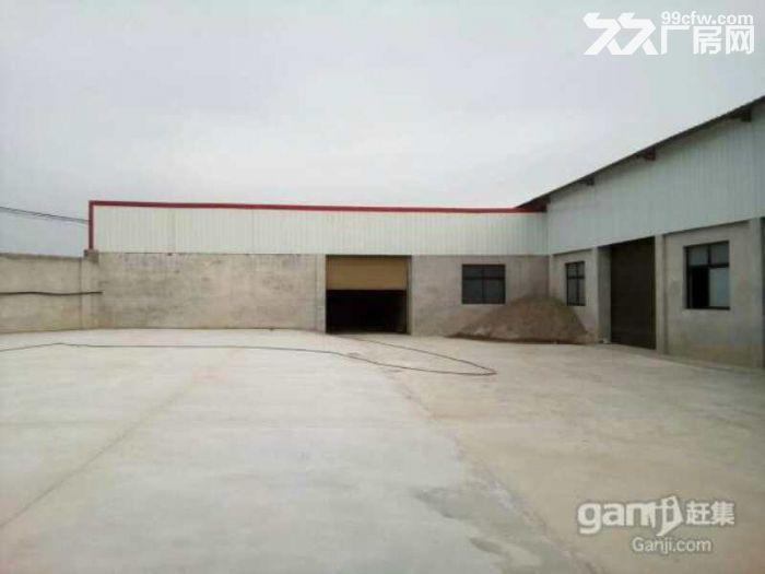 (出租)西安北,三原县厂房招租-图(2)