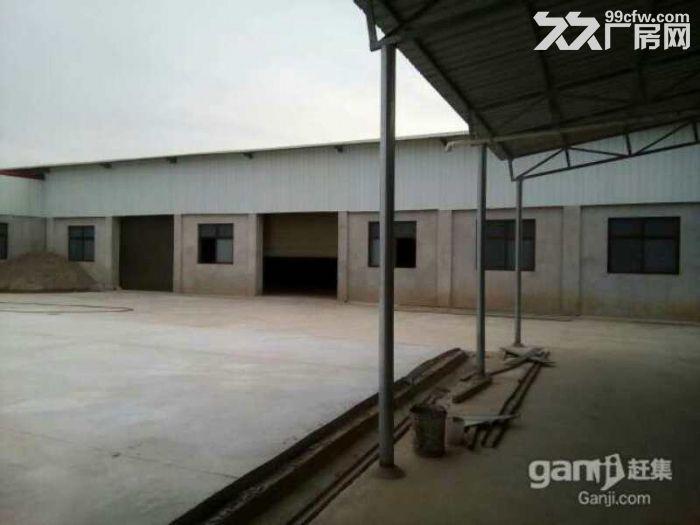 (出租)西安北,三原县厂房招租-图(4)