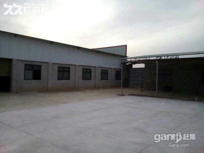 (出租)西安北,三原县厂房招租-图(5)