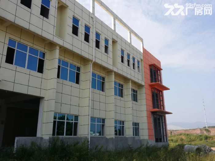 东宝工业园10000平面厂房办公楼整体转让-图(3)