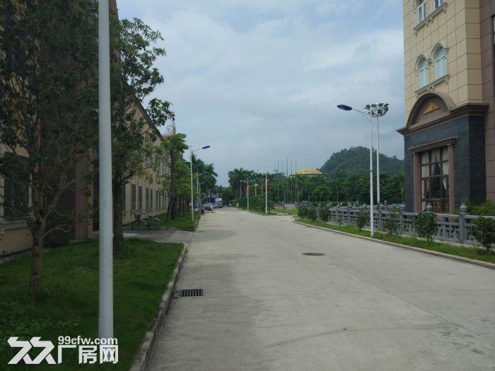 工业园厂房面积可按需求分租,-图(7)