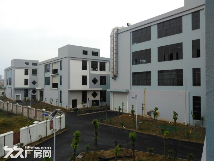 六安舒城7048平米全新框架结构厂房出租-图(3)