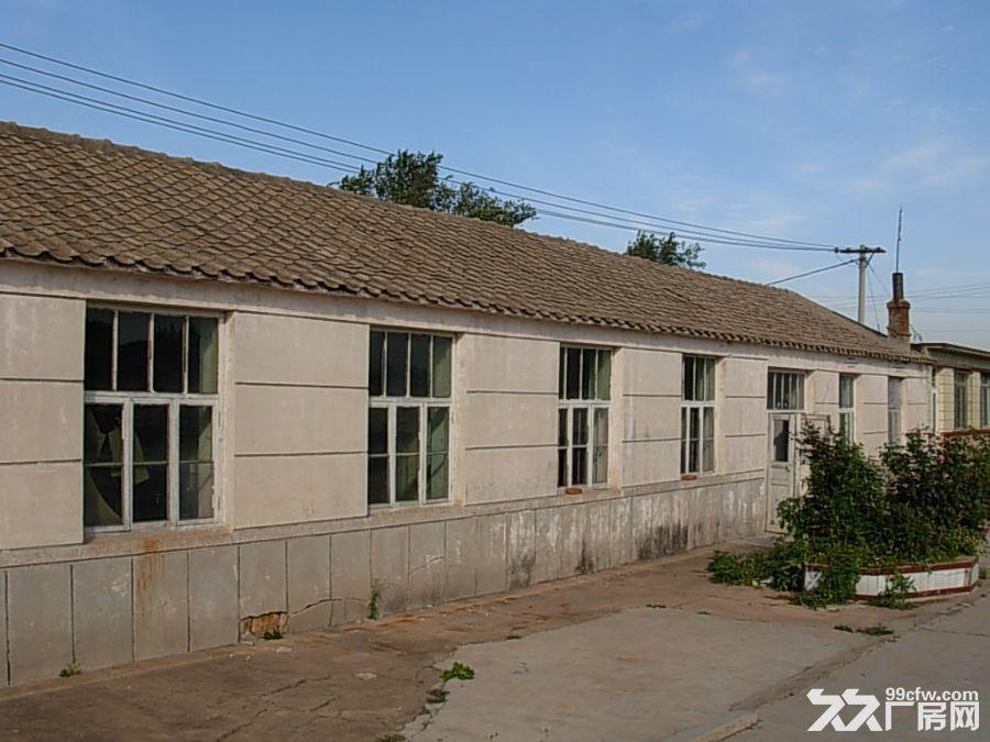 出租出售独门独院厂房2900平-图(1)