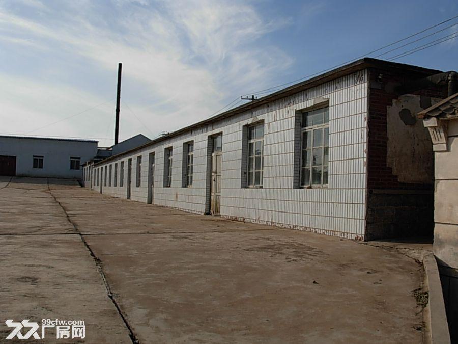出租出售独门独院厂房2900平-图(2)