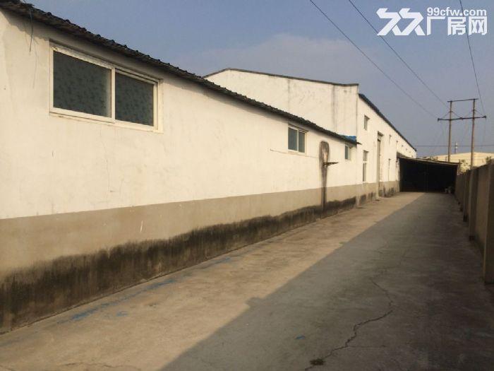 大学城新车管所附近厂房-图(2)