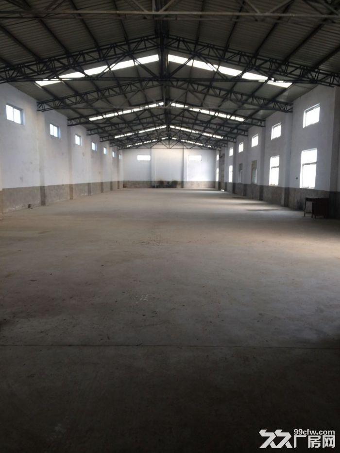 门台工业园附近厂房出租-图(1)