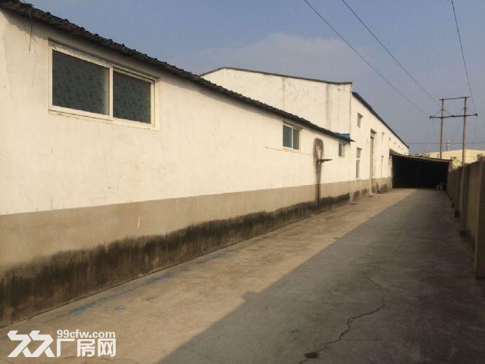门台工业园附近厂房出租-图(2)