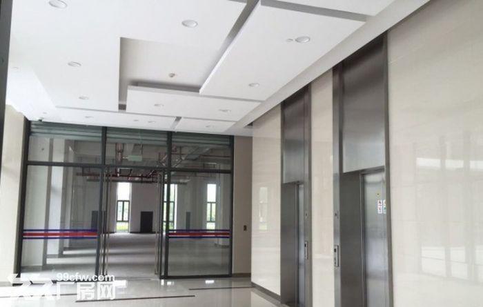 科技研发类厂房优选面积500平起近地铁8号线-图(1)