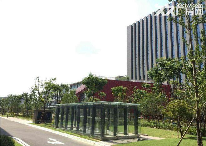 科技研发类厂房优选面积500平起近地铁8号线-图(2)