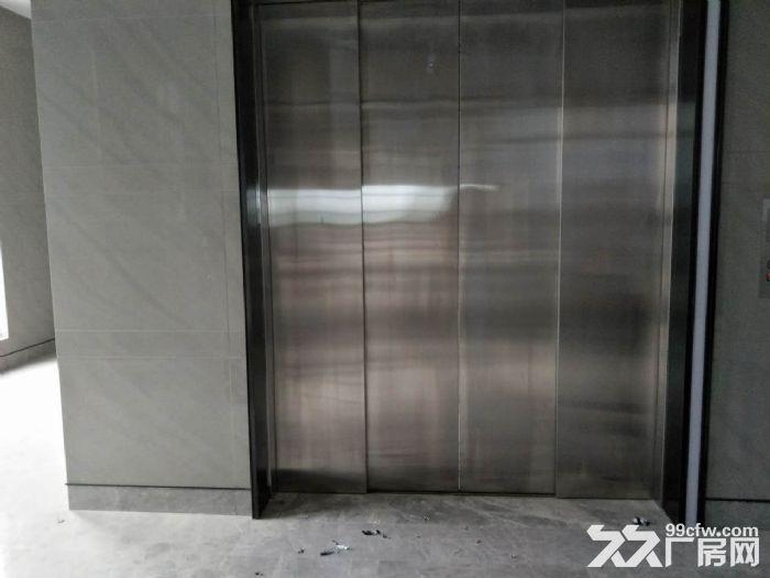 科技研发类厂房优选面积500平起近地铁8号线-图(5)