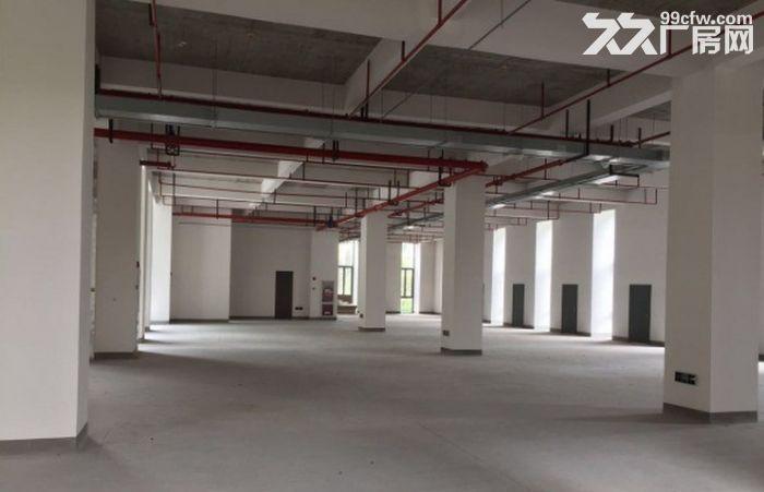 科技研发类厂房优选面积500平起近地铁8号线-图(3)