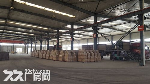 出去天津武清开发区7725平标准厂房、可注册环评-图(3)