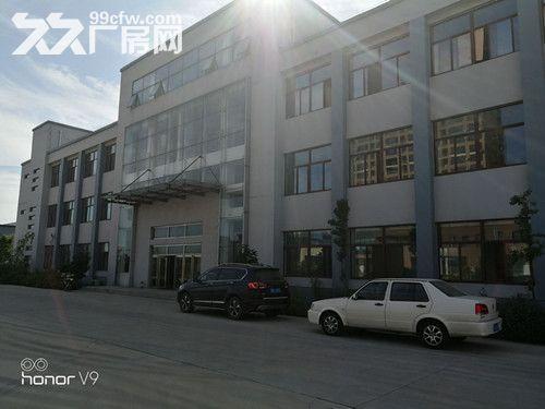 出去天津武清开发区7725平标准厂房、可注册环评-图(2)