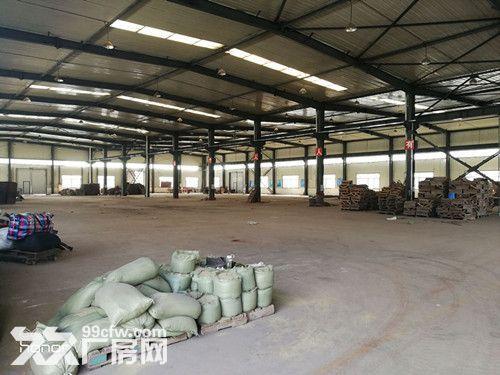出去天津武清开发区7725平标准厂房、可注册环评-图(6)