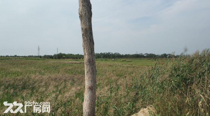 天津市正规工业用地土地出让-图(1)