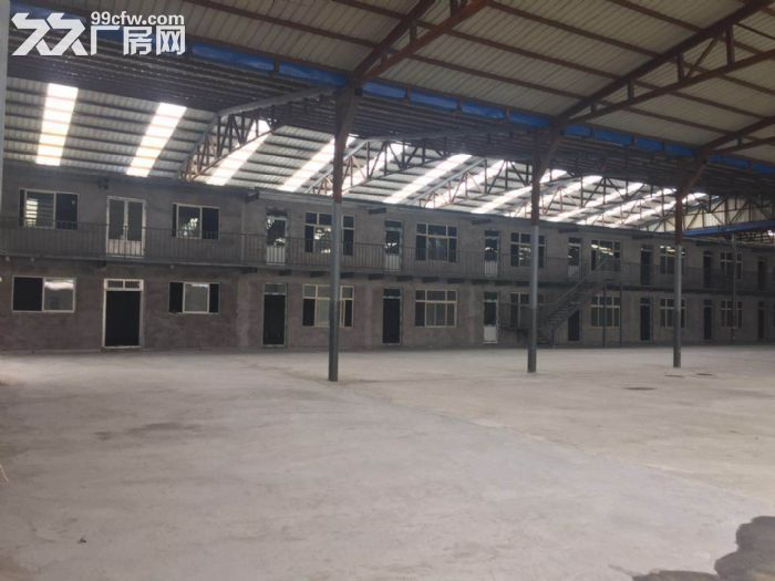 东丽区外环线津汉桥500米处优质厂房出租-图(3)