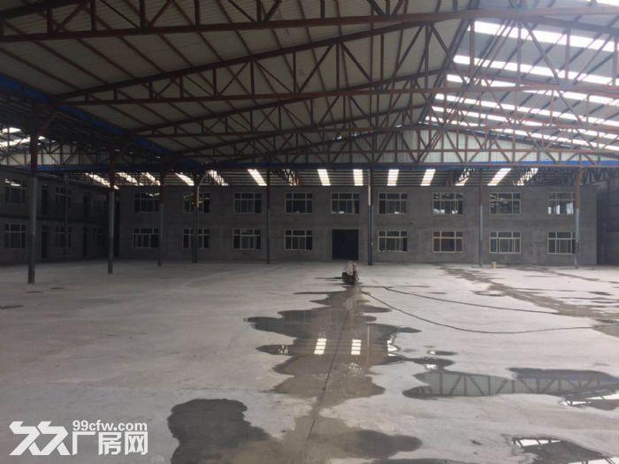 东丽区外环线津汉桥500米处优质厂房出租-图(4)