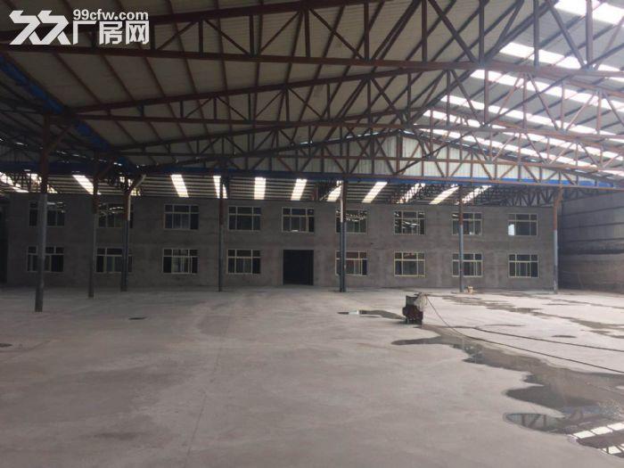 东丽区外环线津汉桥500米处优质厂房出租-图(5)