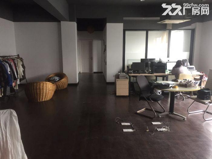 滨江长河板块600方,租办公文艺服装-图(1)
