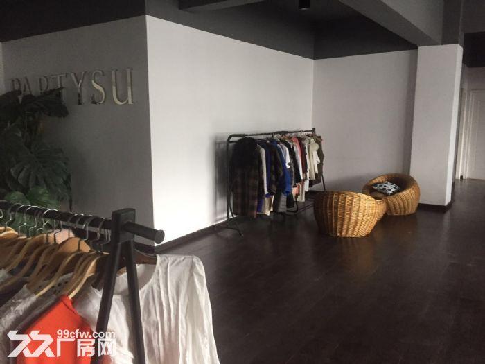 滨江长河板块600方,租办公文艺服装-图(2)
