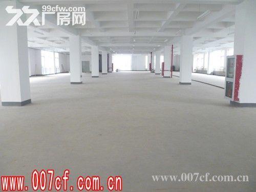 上海长兴岛厂房办公楼超低价急租,价格面议-图(6)
