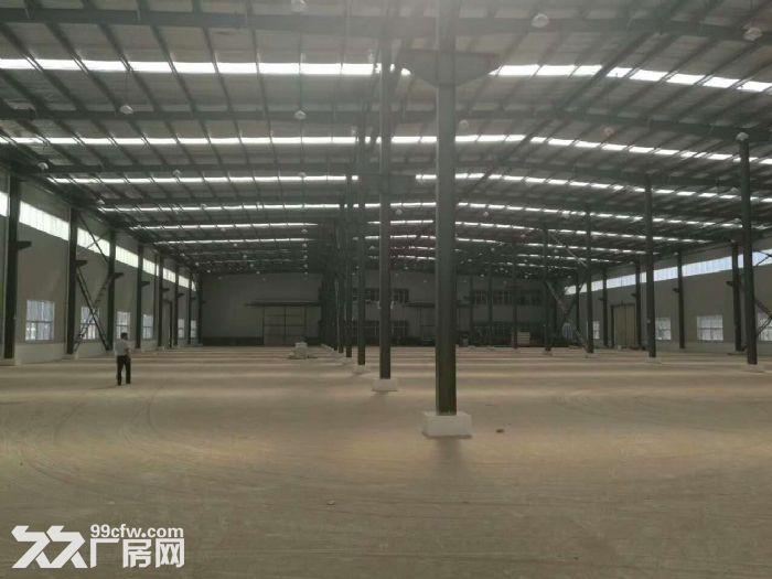 出租京沪高速唐官屯收费站南厂房(北京天津周边)-图(1)