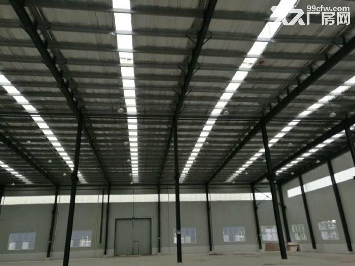 出租京沪高速唐官屯收费站南厂房(北京天津周边)-图(2)