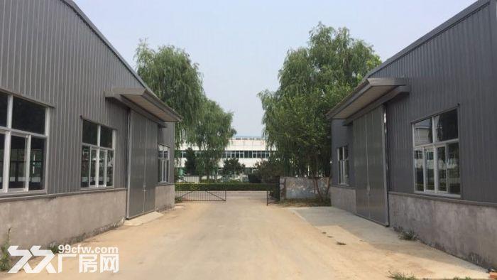 北京市印刷产业园库房出租(位于京平高速北务镇出口)-图(6)