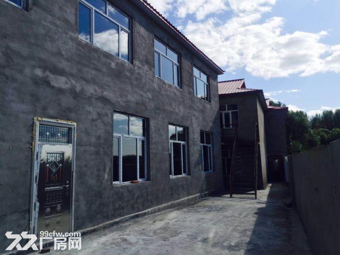 出租双城全新1500平厂房,价低便利-图(1)